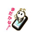 フンコロちゃん&かめ吉(個別スタンプ:09)