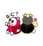 フンコロちゃん&かめ吉(個別スタンプ:28)