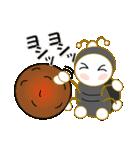 フンコロちゃん&かめ吉(個別スタンプ:30)