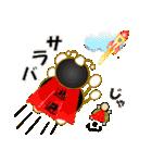 フンコロちゃん&かめ吉(個別スタンプ:39)