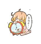 ひつじ系女子の日常(個別スタンプ:12)