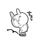 ウサギです。その2(個別スタンプ:02)