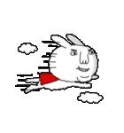 ウサギです。その2(個別スタンプ:21)