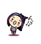 なすいろパンナ(個別スタンプ:02)
