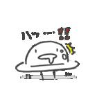 け〜ぶらのユーフォくん(個別スタンプ:24)
