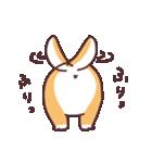 ころころ柴犬(個別スタンプ:07)