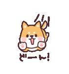 ころころ柴犬(個別スタンプ:31)