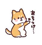 ころころ柴犬(個別スタンプ:32)