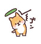 ころころ柴犬(個別スタンプ:37)
