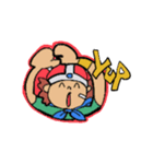 lol ろ LOL ロ Llo(個別スタンプ:04)