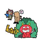 lol ろ LOL ロ Llo(個別スタンプ:14)