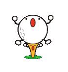ゴルフしよ? No,2(個別スタンプ:05)