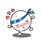ゴルフしよ? No,2(個別スタンプ:21)