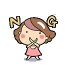 ママころ(個別スタンプ:12)