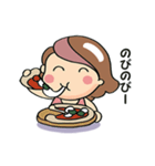 ママころ(個別スタンプ:31)