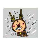着ぐるみおじさん(第五弾)【秋•冬 編】(個別スタンプ:28)