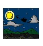 着ぐるみおじさん(第五弾)【秋•冬 編】(個別スタンプ:32)