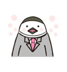 ユキオ&ギンジローのスタンダード編(個別スタンプ:5)