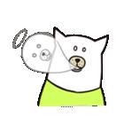 ユキオ&ギンジローのスタンダード編(個別スタンプ:11)