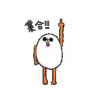 サーフィンたまざぶろう(個別スタンプ:03)