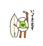 サーフィンたまざぶろう(個別スタンプ:05)