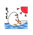 サーフィンたまざぶろう(個別スタンプ:08)