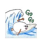 サーフィンたまざぶろう(個別スタンプ:40)