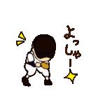 がんばれ野球部(個別スタンプ:06)