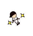 がんばれ野球部(個別スタンプ:07)