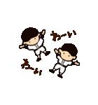 がんばれ野球部(個別スタンプ:29)