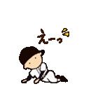 がんばれ野球部(個別スタンプ:31)