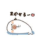 毒舌あざらし5(個別スタンプ:15)