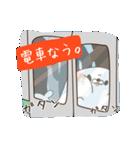毒舌あざらし5(個別スタンプ:24)