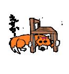 ゆる犬 茶々々の佐賀弁02(個別スタンプ:03)