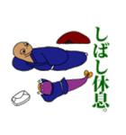 【旅情編】ファニービーゴー&フレンズ(個別スタンプ:15)