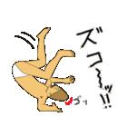 イラ専 第2弾(個別スタンプ:16)