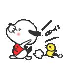 犬太郎!(個別スタンプ:08)