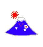 前髪くるりん 吉田乃富士子ちゃん(個別スタンプ:28)