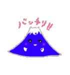 前髪くるりん 吉田乃富士子ちゃん(個別スタンプ:38)
