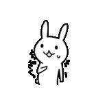 うさんぷ2(個別スタンプ:28)
