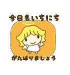 てんし☆あくま(個別スタンプ:5)