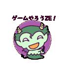 てんし☆あくま(個別スタンプ:16)