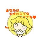 てんし☆あくま(個別スタンプ:19)