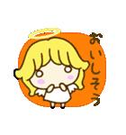 てんし☆あくま(個別スタンプ:21)