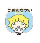 てんし☆あくま(個別スタンプ:27)