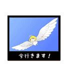 てんし☆あくま(個別スタンプ:33)