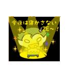 てんし☆あくま(個別スタンプ:36)