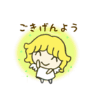 てんし☆あくま(個別スタンプ:39)