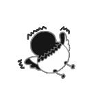 カチガラス&バルーン(佐賀方言なし)(個別スタンプ:30)