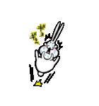 うさぎですぅ(個別スタンプ:28)